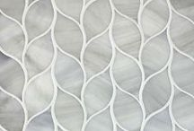 Tile / by Curating Lovely