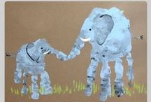 Kreatywna Gosia zrobi z tego cosik / Pomysły do wykorzystania w pracy z dzieciakami...