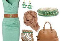 Handbag / outfit