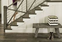 Staircases / by Curating Lovely