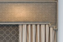 Window Treatments / by Curating Lovely