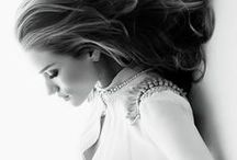 Beauty & Hair / by Curating Lovely