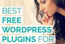 DIY WordPress Websites / Everything you need to build and customize your WordPress website.
