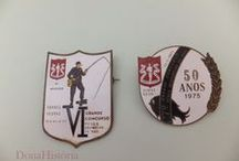Sports Historical Medals / For more informations:antiquariaa@sapo.pt