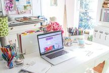 WAHM / Home Office