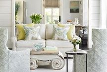 Coastal / by Curating Lovely