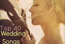 WEDDINGS | Songs