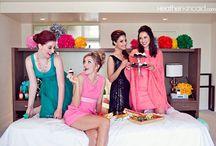 WEDDINGS | Bridal Shower/Bachelorette Party / Ideas for planning a Bridal Shower or Bachelorette Party. #we #events #celebrate #wdm #ames #iowa #centraliowa #party #bridal #bridalshower #shower #bacheloretteparty #wedding #bride #bridesmaid
