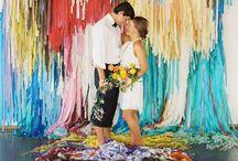 WEDDINGS | Photo Backdrops / Photo backdrop ideas for weddings and events. #wedding #love #events #celebrate #wdm #ames #iowa #centraliowa #backdrop #photos #photography #pics  Telephone:  515.268.9333  Website: www.celebrationsames.com
