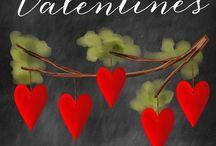HOLIDAYS | Valentines Day / Ideas for Valentine's Day weddings and events. #wedding #love #events #celebrate #wdm #ames #iowa #centraliowa #valentine
