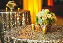 WEDDINGS | Glitter & Rhinestones / Love sparkly, shiny, sequence, glitz, rhinestones and glamour? Well, here are some ideas for your over-the-top wedding or event. #wedding #love #events #celebrate #wdm #ames #iowa #centraliowa #shiny #glamour #rhinestones #sparkle #sparkly #sequence #glitz  Telephone:  515.268.9333  Website: www.celebrationsames.com