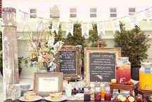 PARTY | Food Stations