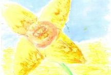 Easter ideas - Fun, Food, Art, Craft for kids, parents & PTA's / Easter Fun, Easter Food, Easter Craft and Easter Art (for running a fundraising art project at your school with us!)