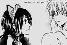 ♕♕Kaichou wa maid sama♕♕ / MON MANGA PRÉFÉRÉ!!   Please Hiro, I wish a season 2 for anime kaichou..