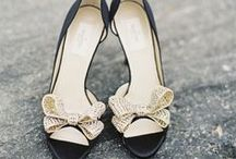 Footwear / by Curating Lovely