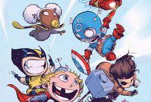 Avengers !