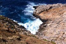 Amorgos / Amorgos island