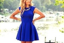 Dress and fashion