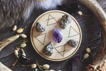 Stones & Magick