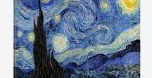 Vincent Van Gogh Canvas Wall Art