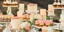 Wedding cakes / Wedding cakes and other dessert ideas  www.weddingsumbria.com
