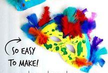 Summer Olympics FUN Fundraiser ideas / Crafty fun ideas for your Olympics fundraiser or party! Lets get Olympics Organised! ;0)