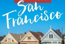 Travel: San Francisco / This board includes the best of San Francisco Travel | San Francisco Food | What to Do in San Francisco | Best San Francisco Coffee Shops | Best Sights in San Francisco | San Francisco Bucket List Items | San Francisco Tourism