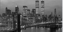 New York City Canvas Prints