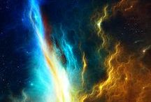 Universe / universe and planets pictures