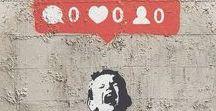 Street Art Favorites
