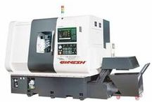 CNC Swiss Machine I Screw Machine I Ganesh Machinery / High Quality CNC Swiss and Multi Axis Machines for Various Manufacturing Industrial Uses. CNC Screw Machines, CNC Turning Milling Machines, CNC Turn Mill Centers & more?  www.ganeshmachinery.com. For more info please click link: http://www.ganeshmachinery.com/site/TopMenu/Contact-Us-1-888-542-6374/Contact-Form.aspx