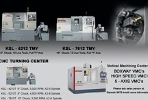 CNC Turning Milling Centers I CNC Turn Mill Centers - Ganesh Machinery / Best CNC Turning Center Machines since 1985. We are known in the industry for our quality workmanship and friendly service. www.ganeshmachinery.com