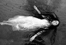 ophelia / by Amanda J. Azzarone