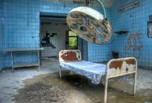 Abandoned  / by Amanda J. Azzarone