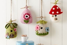 Crafts / by Ava Stanton