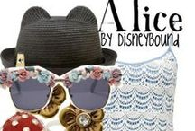 Disneybound and Nerd Outfit / by Munique Slongo