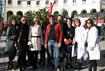 Ημέρα ευαισθητοποίησης κατά του AIDS (7/12/2007)