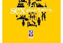 SexInfographics / Τo πληροφοριακά γραφήματα, infographics,που βρίσκονται στον συγκεκριμένο section εντάσσονται στην σειρά των SexInfographics, της εκστρατείας ενημέρωσης του κοινού για σεξουαλικά ζητήματα, που κάνει το Κέντρο Σεξουαλικής Και Αναπαραγωγικής Υγείας (ΚΕ.Σ.Α.Υ). για τα 15 χρόνια λειτουργίας του.