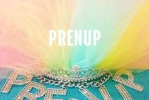 PRENUP / From backstage to the runway, check out Betsey Johnson's Spring 2015 Collection PRENUP!  / by Betsey Johnson