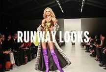 Runway Looks / Past Betsey Johnson Fashion Shows throughout the years!  / by Betsey Johnson