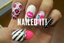 Nailed it! / by Betsey Johnson