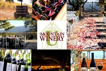 Mountain Winery Special Events