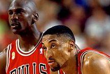 Chicago Bulls / THE BADDEST BULLS BOARD ON PINTEREST!