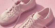 Sneakers Addict / Run baby run !