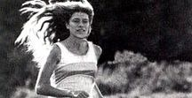 notable women of athleticism