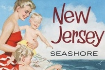 #JerseyLove: Summer at the Shore / by #JerseyLove 2013