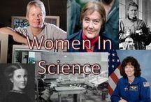 Women's Achievements