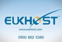 eUKhost LTD / UK Web Hosting Service Provider eUKhost is a premium Website Hosting Company, offering range of reliable and affordable web hosting solutions since 2001. http://www.eukhost.com