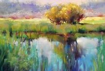 Artistic / Art, painting, ideas, tutorials