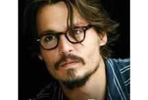 """Do what you have to do for you."" / Depp  Johnny. Depp / by Susan Steinle"